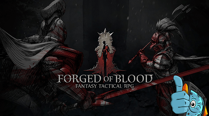 Forged of Blood Review