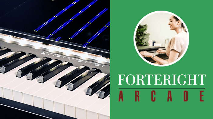 ForteRight Arcade