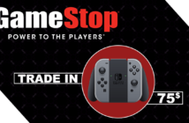 GameStop Trade In for Nintendo Switch