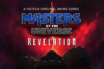 He-Man Masters of the Universe anime series Netflix
