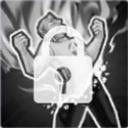 Human Torch Pasiva