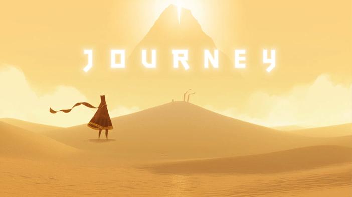 Journey iOS