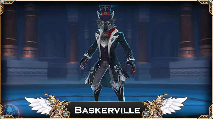 Knights Chronicle Baskerville featured