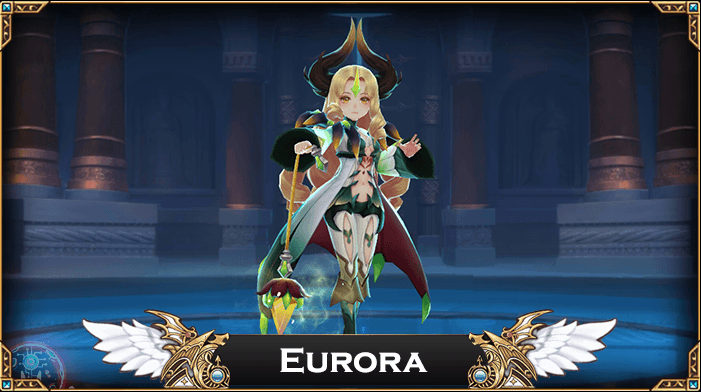 Knights Chronicle Eurora featured