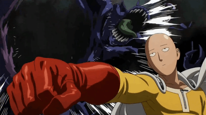 One Punch Man: The Road to Hero Review