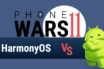 USA vs China Phone Wars 11