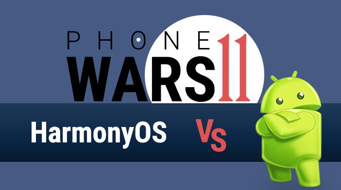 USA vs China Phone Wars 11