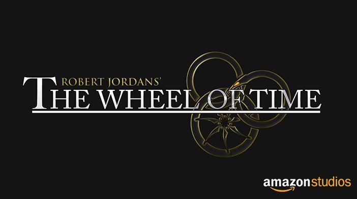 The Wheel of Time by Robert Jordan