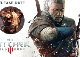 Release date for Switch version of The Witcher 3 announced