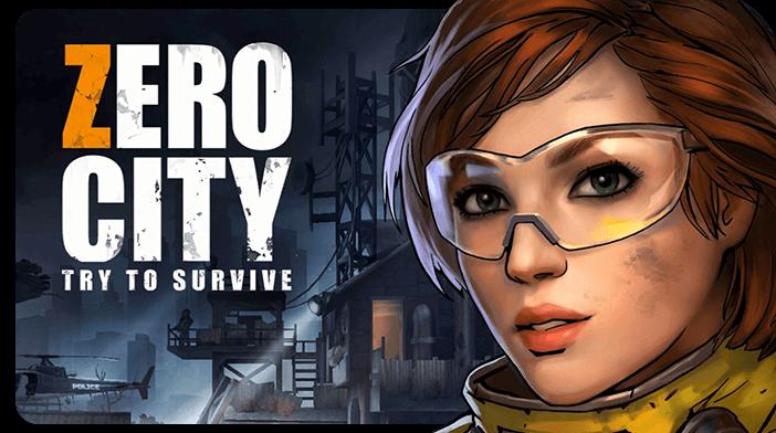 Top 5 Heroic Zero City