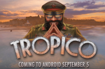 Tropico Android