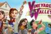 Vinyard Valley Review