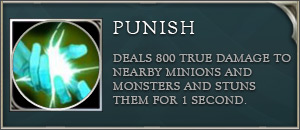 aov talents punish