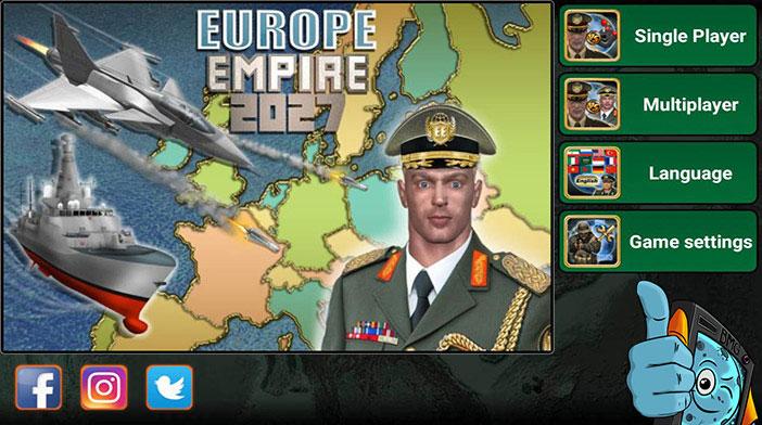 Europe Empire