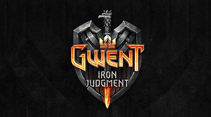 Gwent: Iron Judgement