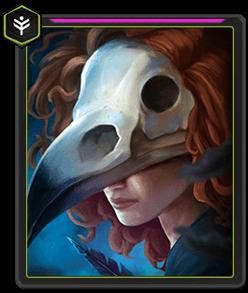 Crow Heroic Magic Duel