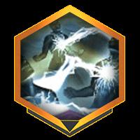 Chain Lightning Heroic Magic Duel