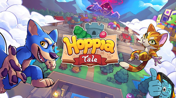 Hoppia Tale Review