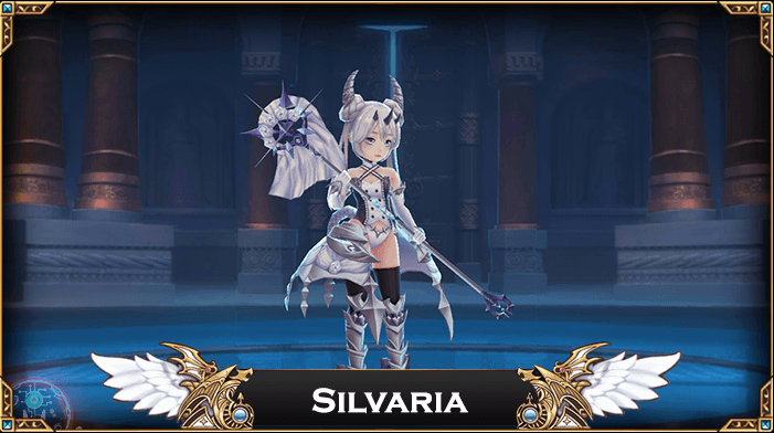 Knights Chronicle Silvaria