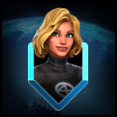 Marvel Strike Force Champions Invisible Woman