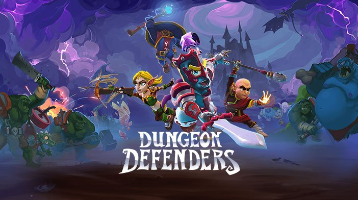 dungeon defenders humble bundle