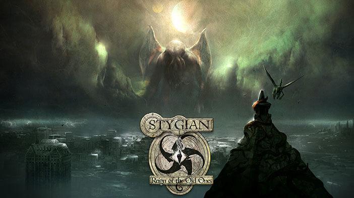 stygian humble bundle