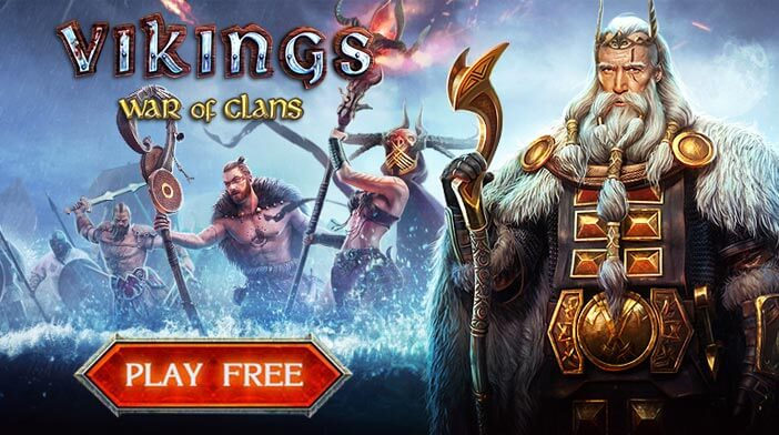 vkings war of clans