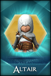 Assassins Creed Rebellion Altair thumb