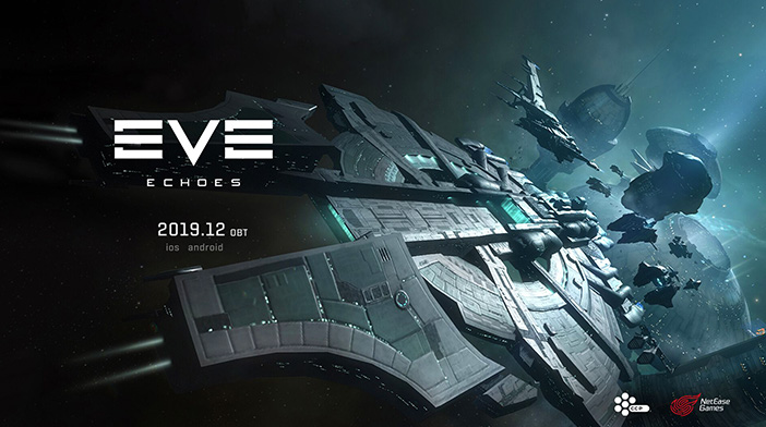EVE Echoes Open Beta Announced
