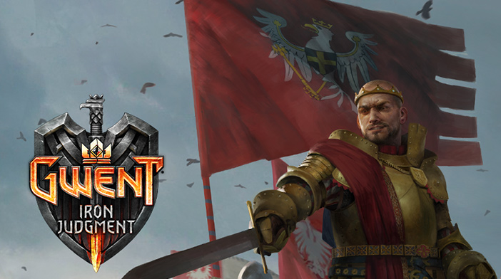 Gwent Iron Judgement Released