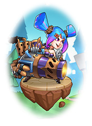 Idle Heroes Penny