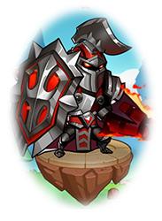 Idle Heroes Sigmund