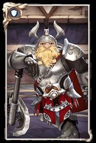 Kings Raid Heroes Phillop