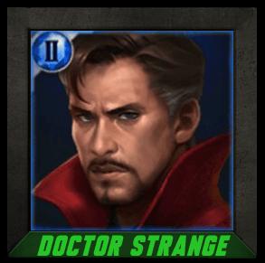 Marvel Future Fight Doctor Strange - Blast
