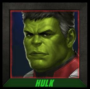 Marvel Future Fight Hulk - Combat