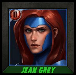 Marvel Future Fight Jean Grey - Blast