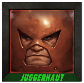 Marvel Future Fight Juggernaut - Combat