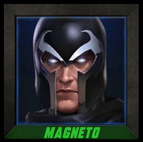 Marvel Future Fight Magneto - Blast
