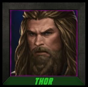 Marvel Future Fight Thor - Universal