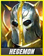Raid Heroes Hegemon