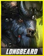 Raid Heroes Longbeard