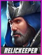 Raid Heroes Relickeeper
