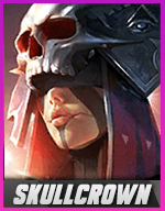 Raid Heroes Skullcrown