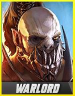 Raid Heroes Warlord
