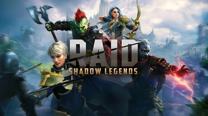 Raid Shadow Legends Guide Featured