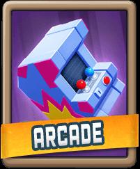 Rush Wars Arcade