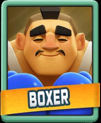 Rush Wars Boxer