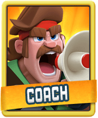Rush Wars Coach