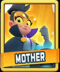 Rush Wars Mother