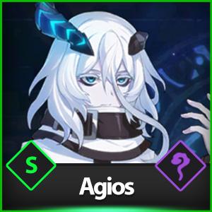 Grand Chase Agios